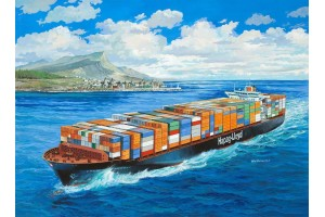 Container Ship Colombo Express (1:700) - 05152