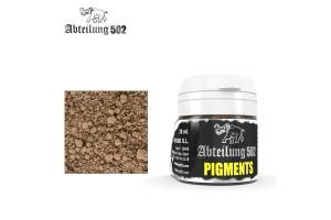 Tehlový prach (Brick Dust) - P029
