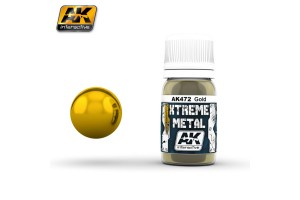472: XTREME METAL GOLD