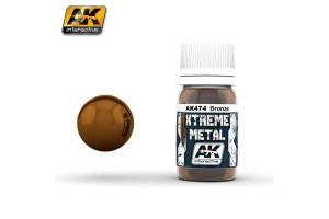 474: XTREME METAL BRONZE