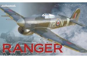 """Hawker Typhoon Mk.Ib """"Ranger"""" (1:48) - 11113"""