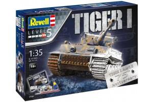 Tiger I (1:35) - 05790