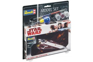 Star Wars -  Obi Wan's Jedi Starfighter (1:80) - 63614