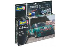 """Porsche 934 RSR """"Vaillant"""" (1:24) - 67032"""
