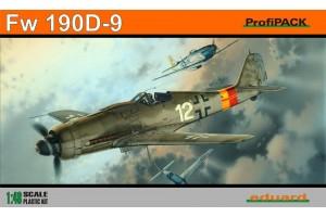 Fw 190D-9 (1:48) - 8184