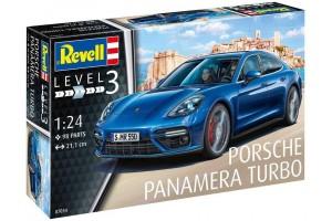Porsche Panamera Turbo (1:24) - 07034