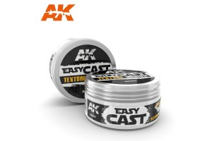 EASY CAST TEXTURE - AK897