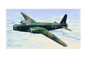 WELLINGTON Mk.Ⅲ (1:48) - 02823