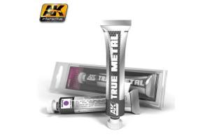 True Metal - Metallic Purple - AK481