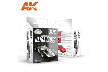 ULTRA GLOSS VARNISH - 9040