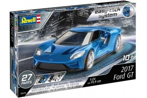 EasyClick Ford GT  2017 (1:24) - 07678