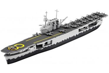 USS Hornet CV-8 (1:1200) - 65823
