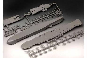 ModelSet loď 65823 - USS Hornet CV-8 (1:1200)