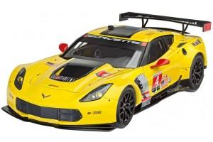 Corvette C7.R (1:25) - 67036