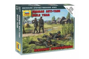 German Anti Tank Rifle Team (1:72) - 6216