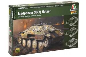 Jagdpanzer 38(t) Hetzer (1:56) - 15767