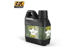 Washable Agent - AK236