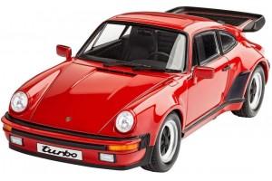 Porsche 911 Turbo (1:24) - 67179