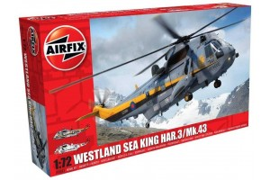 Westland Sea King HAR.3/Mk.43 (1:72) - A04063