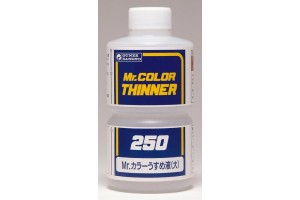 Mr. Color Thinner 250ml - T103