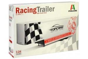 Racing Trailer (1:24) - 3936