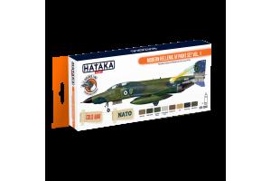 Grécke moderné letectvo 1 (Modern Hellenic AF vol. 1) - CS68