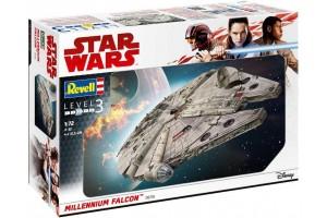 SW - Millennium Falcon (1:72) - 06718