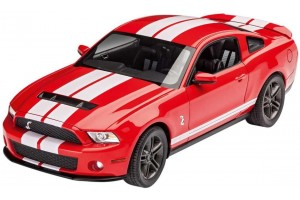 2010 Ford Shelby GT 500 (1:25) - 67044