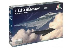 F-117A NIGHTHAWK (1:48) - 2750