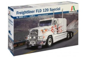 FREIGHTLINER FLD 120 SPECIAL (1:24) - 3925