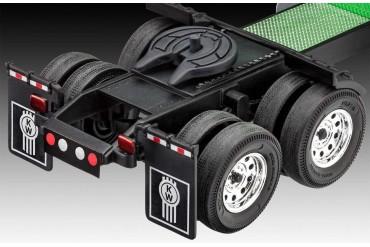 Plastic ModelKit auto 07446 - Kenworth T600 (1:32)