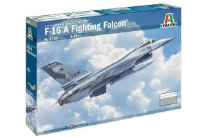 F-16A Fighting Falcon (1:48) - 2786