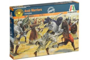 Arab Warriors (1:72) - 6055