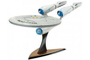 Plastic ModelKit Star Trek 04882 - U.S.S. Enterprise NCC-1701 INTO DARKNESS (1:500)