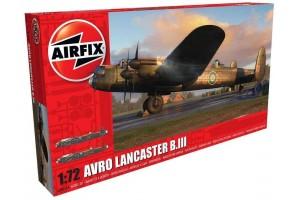 Avro Lancaster B.III (1:72) - A08013A