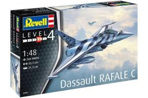 Dassault Rafale C (1:48) - 03901