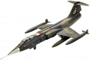 F-104G Starfighter (1:72) - 63904