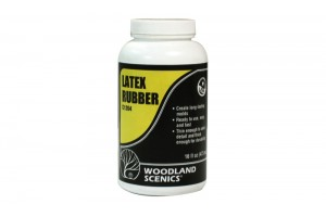 Latexová guma (Latex Rubber) - C1204