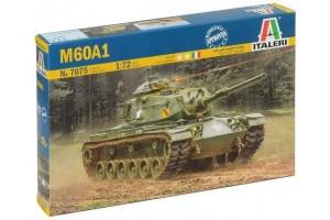 M60A1 (1:72) - 7075