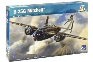 B-25G Mitchell (1:48) - 2787