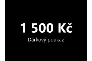 Darčekový poukaz 56 €