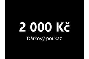 Darčekový poukaz 77 €