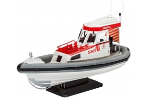 Rescue Boat DGzRS VERENA (1:72) - 05228