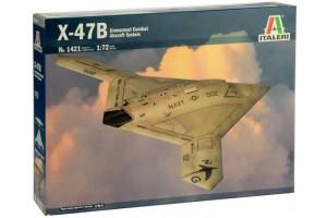X-47B (1:72) - 1421