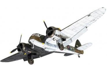 Classic Kit letadlo A09186 - Bristol Blenheim Mk.IF (1:48)