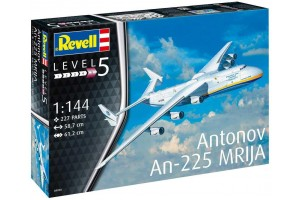 Antonov An-225 Mrija (1:144) - 04958