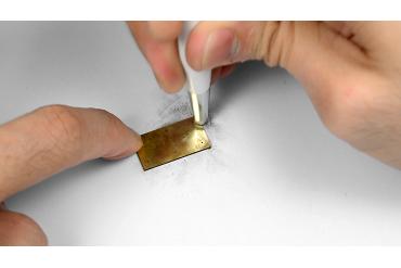 Glass Fibre Pencil 4mm - 8058