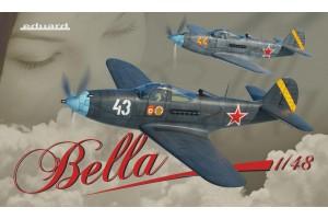 "P-39 ""Bella"" (1:48) - 11118"
