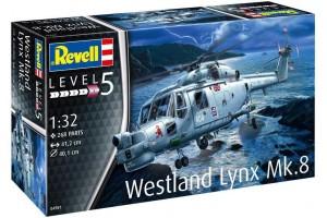 Westland Lynx Mk. 8 (1:32) - 04981
