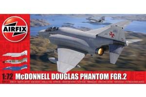 McDonnell Douglas FGR2 Phantom (1:72) - A06017